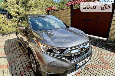 Honda CR-V 2019 в Харькове
