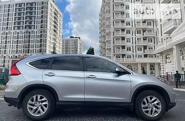 Honda CR-V 2015 в Киеве
