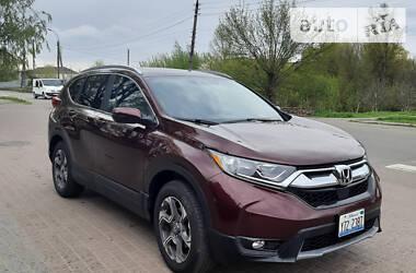 Honda CR-V 2020 в Черкассах