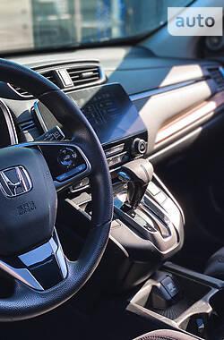Внедорожник / Кроссовер Honda CR-V 2019 в Дубно