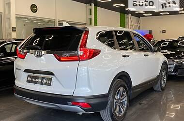 Внедорожник / Кроссовер Honda CR-V 2018 в Одессе