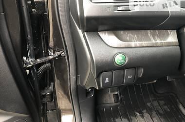 Позашляховик / Кросовер Honda CR-V 2014 в Старому Самборі