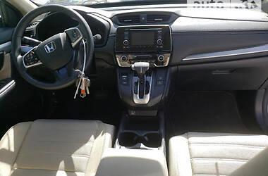 Позашляховик / Кросовер Honda CR-V 2020 в Миколаєві