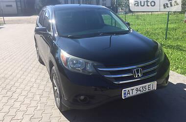 Внедорожник / Кроссовер Honda CR-V 2013 в Ивано-Франковске