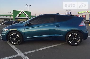 Honda CR-Z 2014 в Одессе