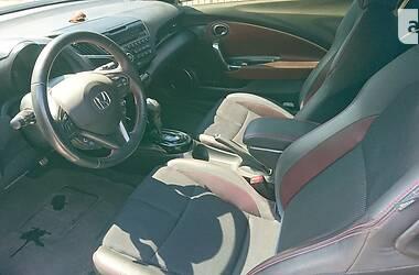 Купе Honda CR-Z 2014 в Миколаєві