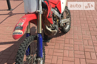 Мотоцикл Внедорожный (Enduro) Honda CRF 250 2012 в Харькове