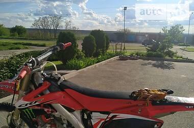 Мотоцикл Кросс Honda CRF 450 2006 в Южноукраинске