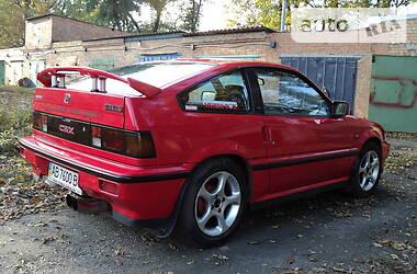 Honda CRX 1987 в Карловке