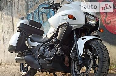 Мотоцикл Туризм Honda CTX 700 2013 в Киеве