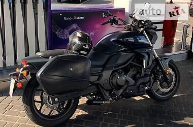Мотоцикл Спорт-туризм Honda CTX 700 2013 в Киеве
