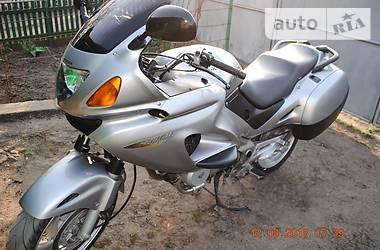 Honda Deauville 2002 в Песчанке