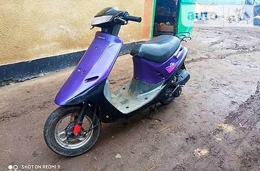 Honda Dio AF 18 2010 в Лановцах