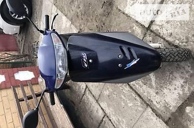 Honda Dio AF 27 2006 в Виннице