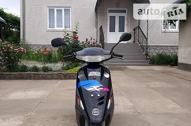 Скутер / Мотороллер Honda Dio AF 27 2006 в Заставной