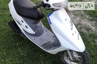 Скутер / Мотороллер Honda Dio AF 27 2006 в Косове