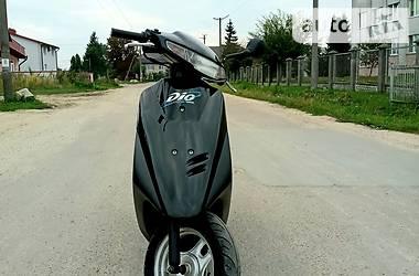 Скутер / Мотороллер Honda Dio AF 27 2011 в Городке