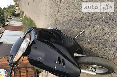 Скутер / Мотороллер Honda Dio AF 28 2021 в Чорноморську