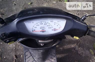 Honda Dio AF-34 2006 в Виннице
