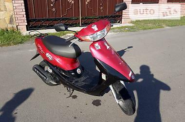 Honda Dio AF-34 2001 в Тернополі