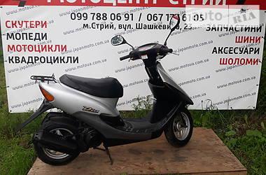 Honda Dio AF-34 2005 в Стрию