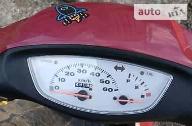Honda Dio AF-34 2009 в Буську