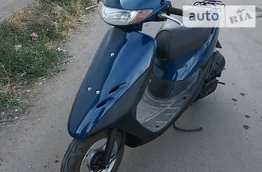 Honda Dio AF-34 2019 в Одесі