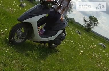 Honda Dio AF-34 2018 в Тернополе