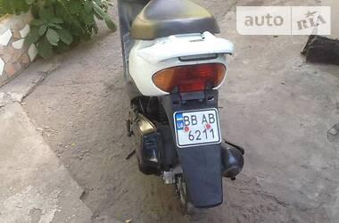 Honda Dio AF-34 2009 в Рубежном