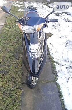 Honda Dio AF 34 2007 в Глыбокой