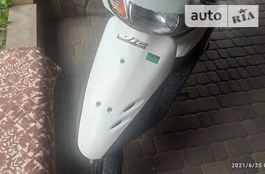 Скутер / Мотороллер Honda Dio AF 34 1997 в Тернополі