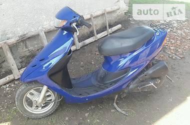 Honda Dio AF 35 2006 в Стрые