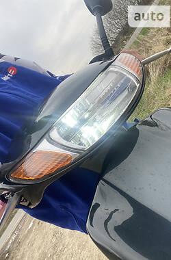 Honda Dio AF 35 2001 в Богородчанах