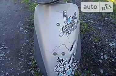 Honda Dio AF 35 2005 в Полтаве