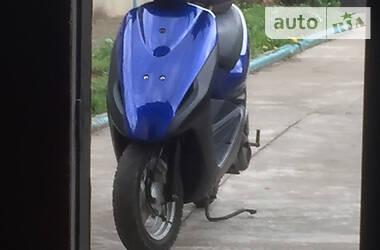 Honda Dio AF 56 2021 в Березовке