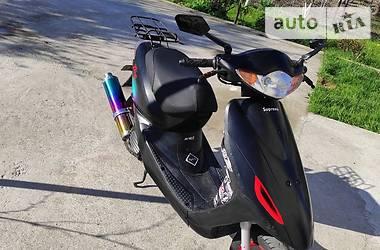 Honda Dio AF 56 2008 в Новом Роздоле