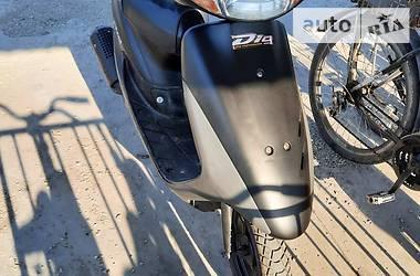 Скутер / Мотороллер Honda Dio AF 62 2010 в Катеринополе