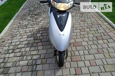 Honda Dio AF 62 2009 в Львове