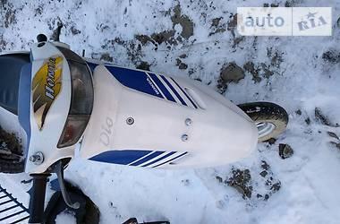 Honda Dio AF18/25 2008 в Летичеве