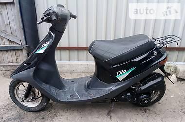 Honda Dio AF18 1989 в Лебедине