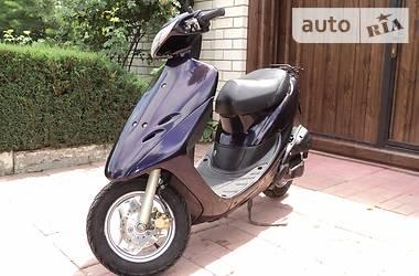 Honda Dio AF34/35 1995 в Новомосковске
