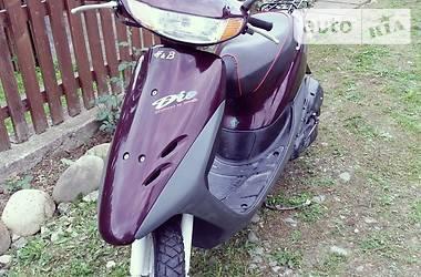 Honda Dio AF34/35 2002 в Коломые