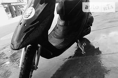 Honda Dio AF34/35 2016 в Ужгороде