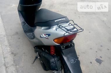 Honda Dio AF34/35 2003 в Тульчине