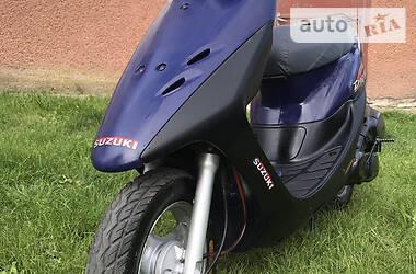 Honda Dio AF34/35 2009 в Хусте