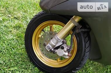 Honda Dio AF34/35 2002 в Нововолынске