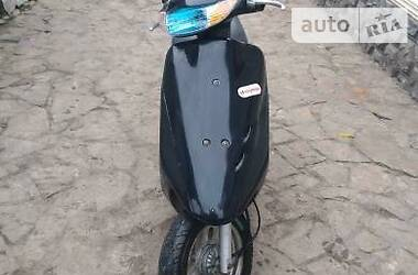 Honda Dio AF34/35 2007 в Черновцах