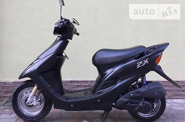Honda Dio AF35 2008 в Надворной