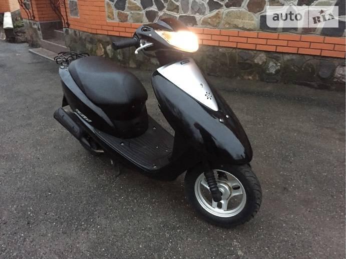 Honda Dio AF62/68 2012 в Пирятине