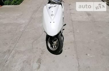 Honda Dio AF62/68 2007 в Бородянке